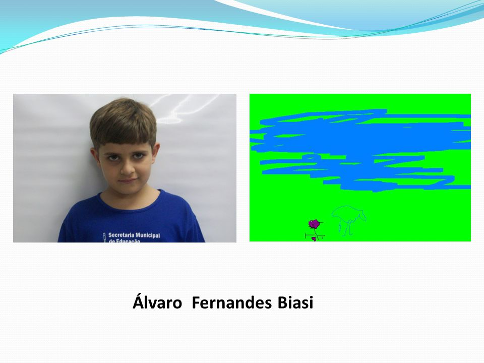 Álvaro Fernandes Biasi