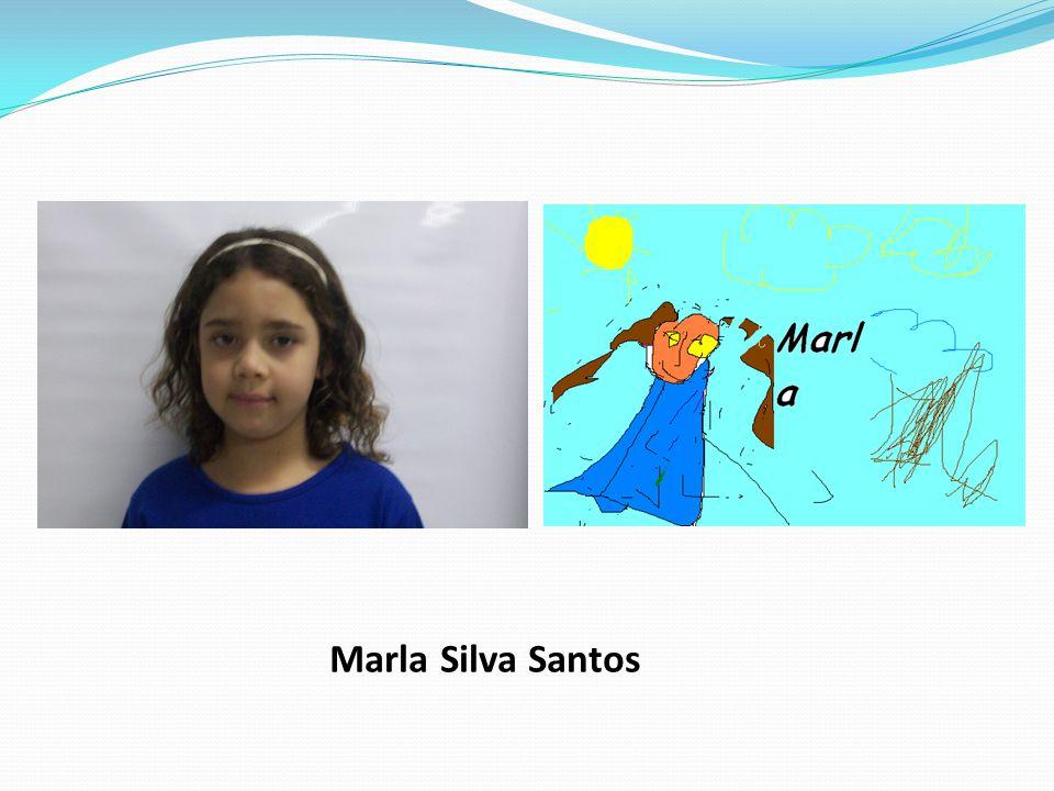 Marla Silva Santos