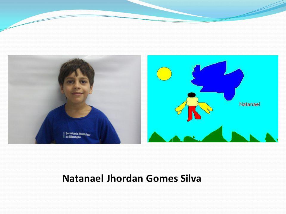 Natanael Jhordan Gomes Silva
