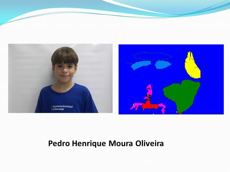 Pedro Henrique Moura Oliveira