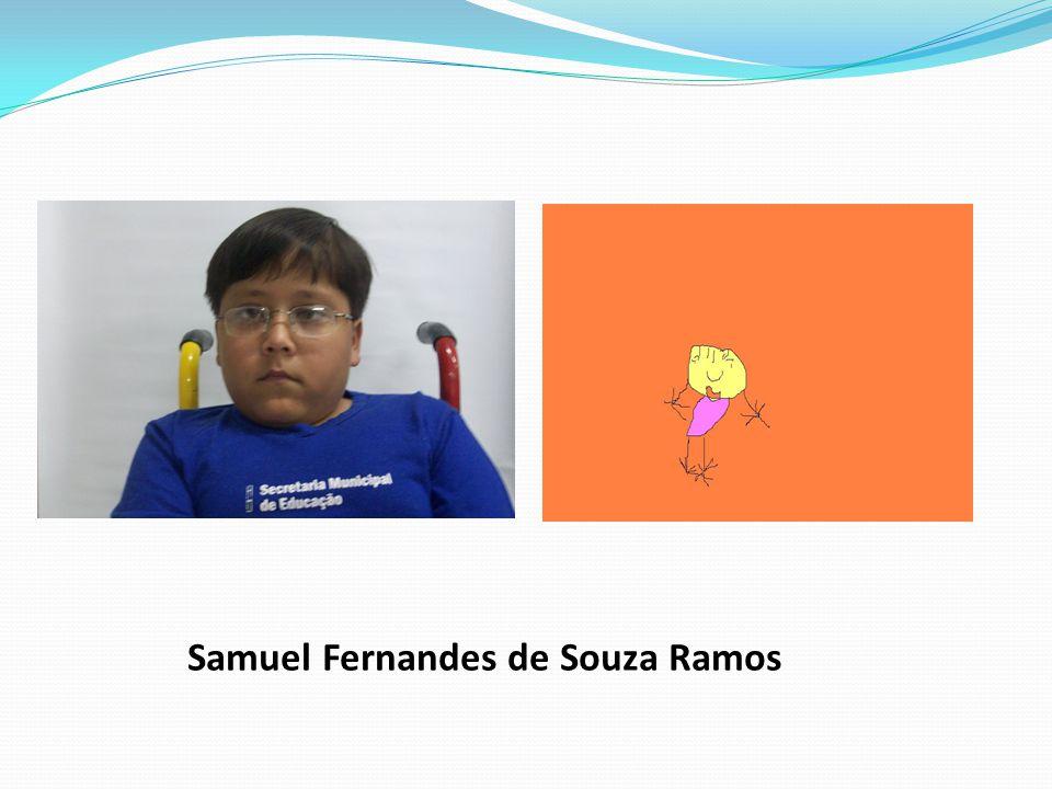 Samuel Fernandes de Souza Ramos