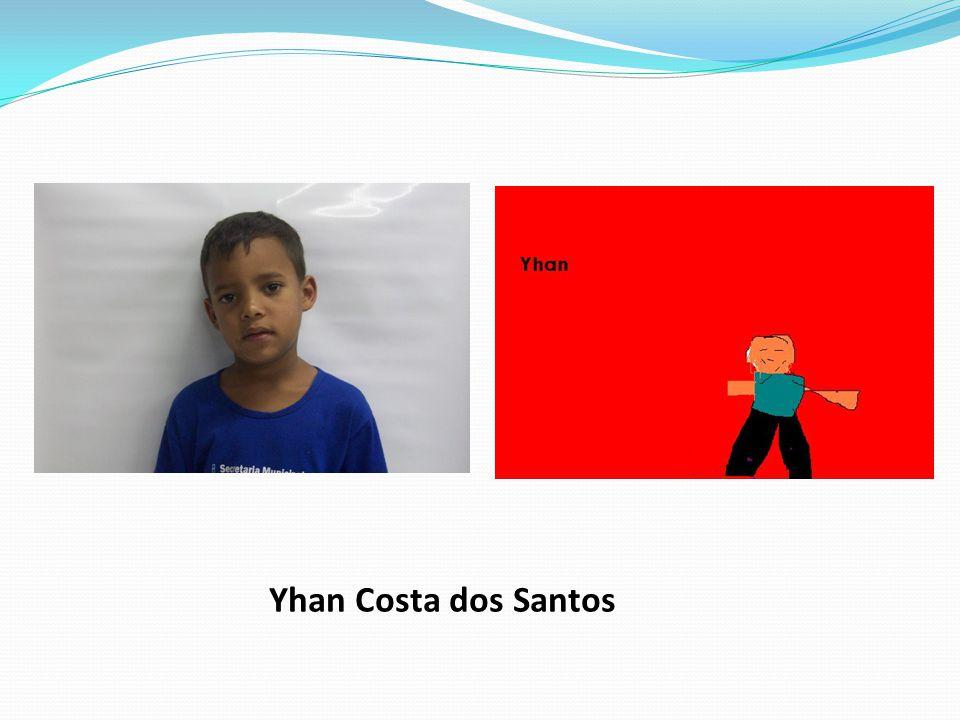 Yhan Costa dos Santos