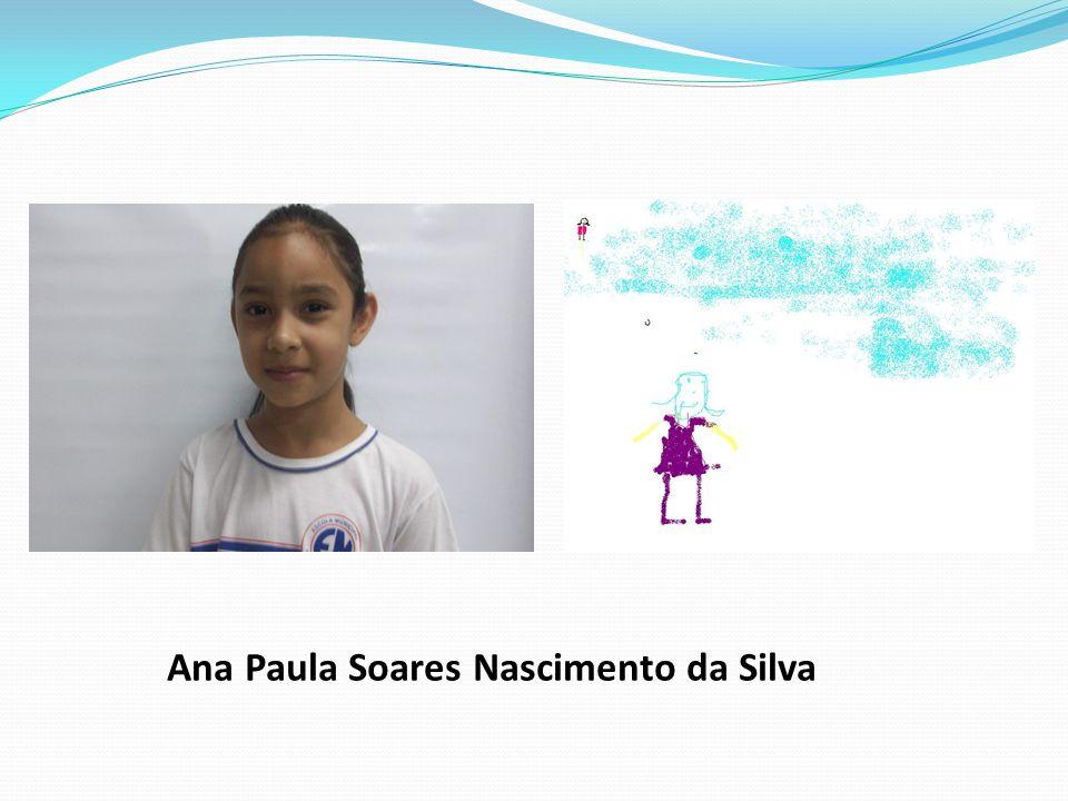 Ana Paula Soares Nascimento da Silva