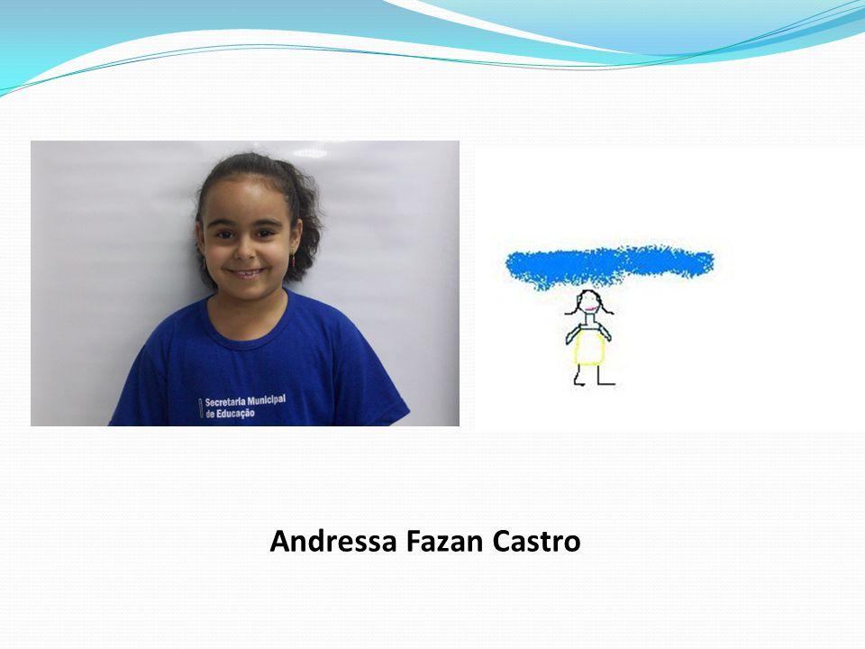 Andressa Fazan Castro