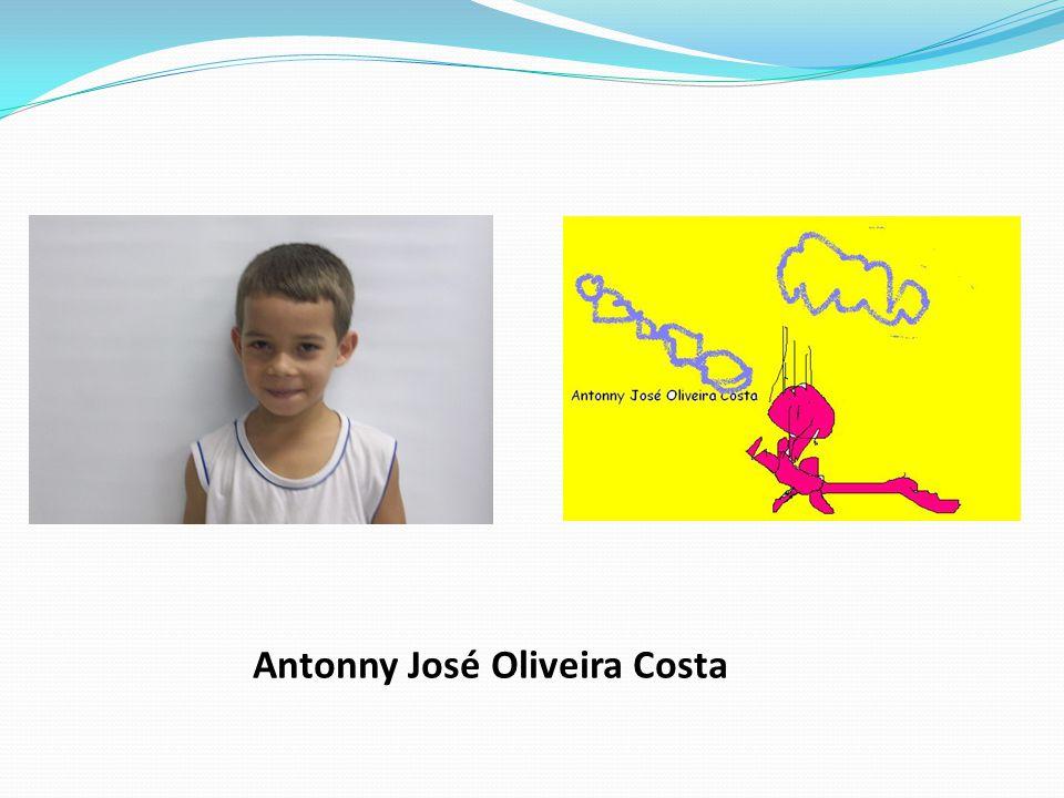 Antonny José Oliveira Costa