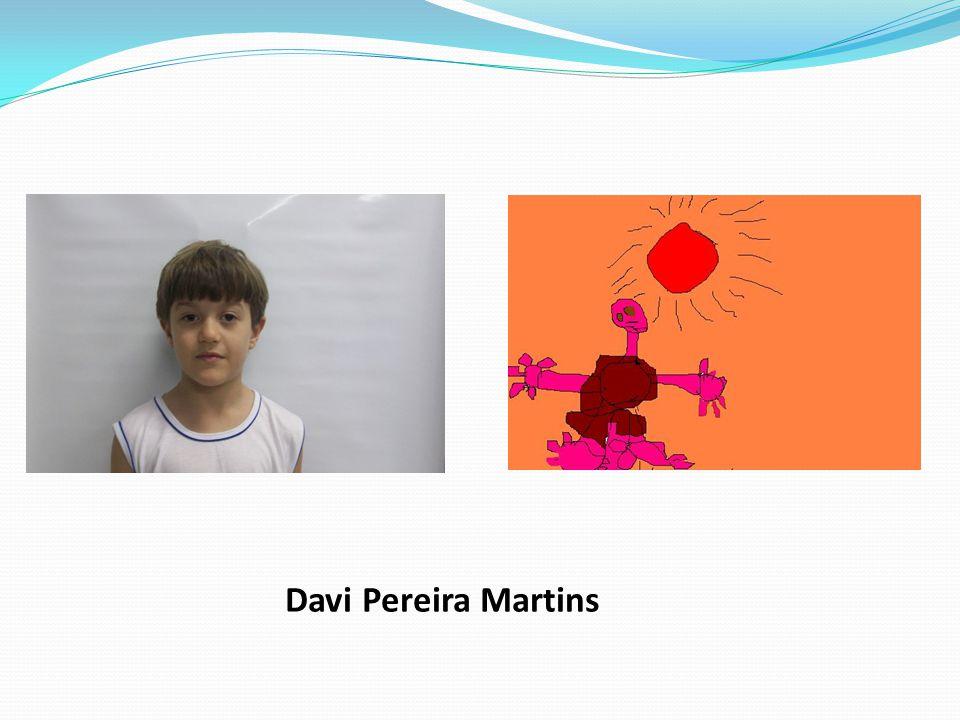 Davi Pereira Martins