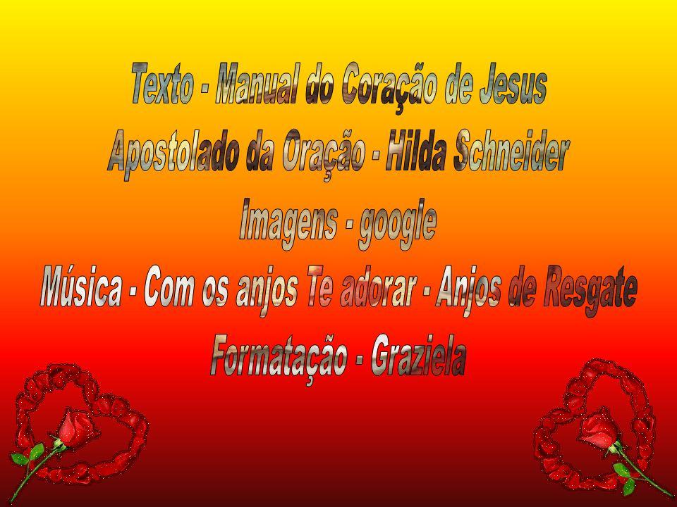 Texto - Manual do Coração de Jesus