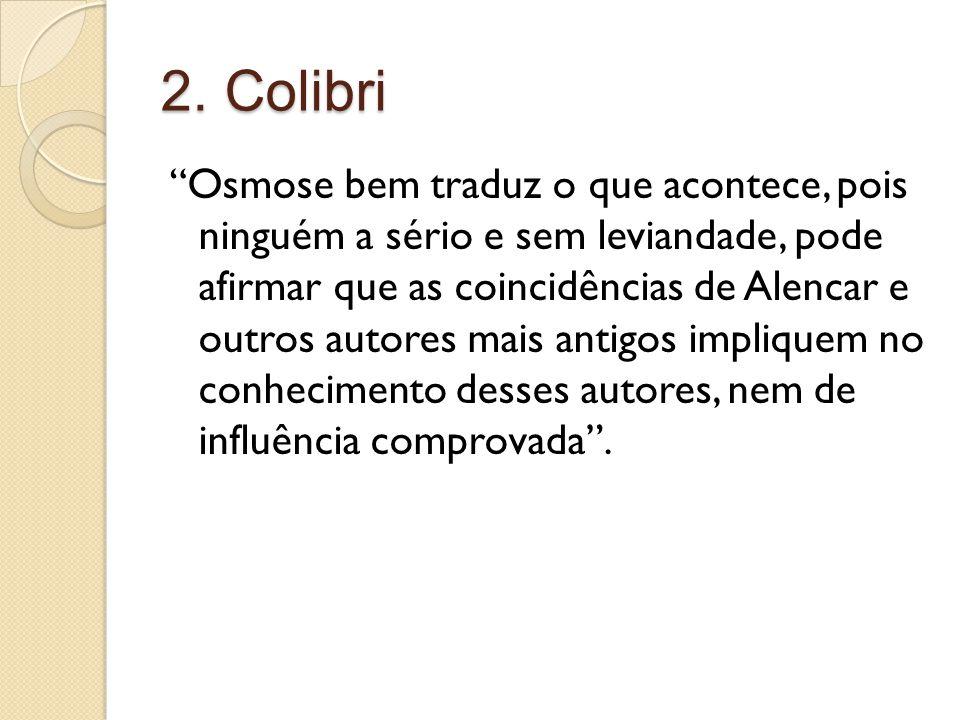 2. Colibri