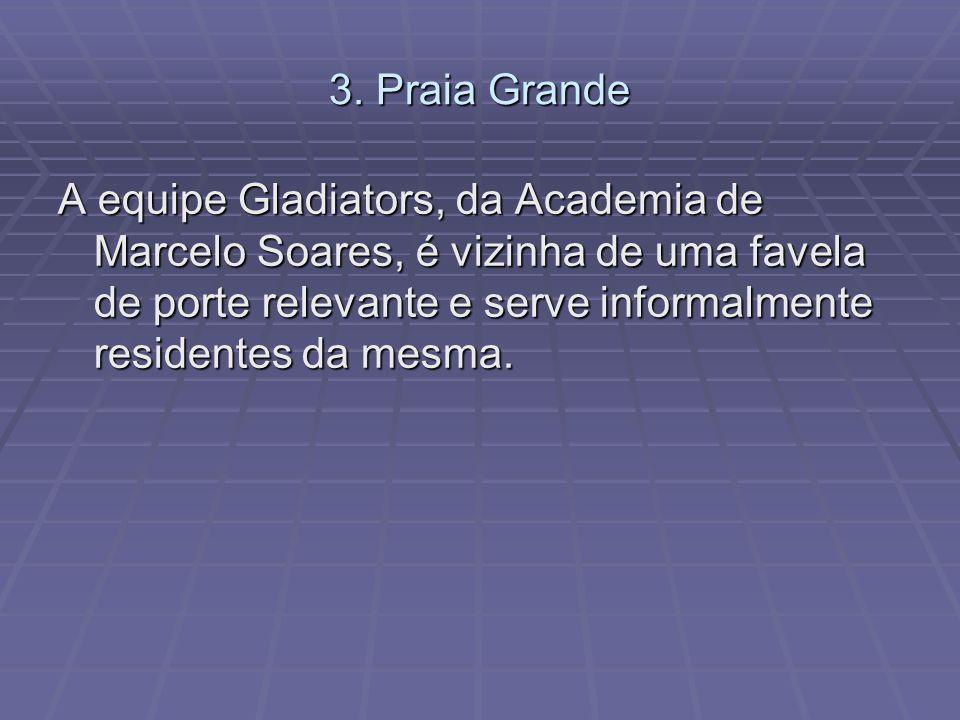 3. Praia Grande
