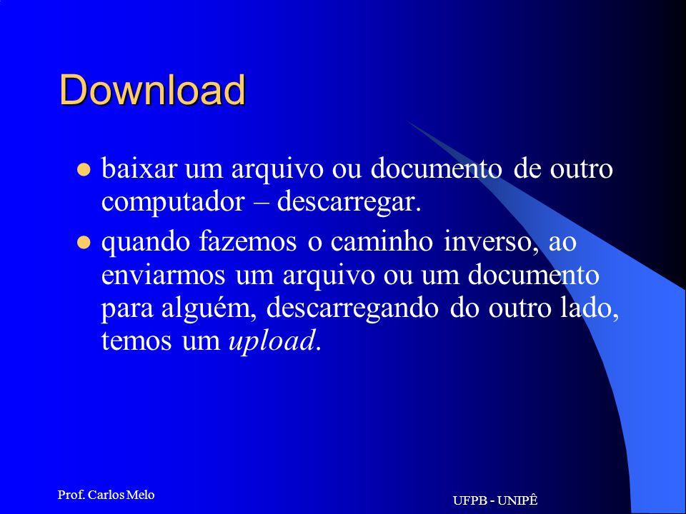 Download baixar um arquivo ou documento de outro computador – descarregar.