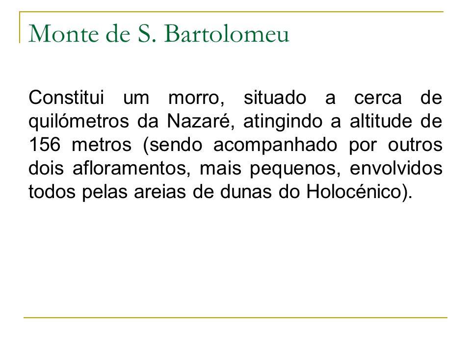 Monte de S. Bartolomeu