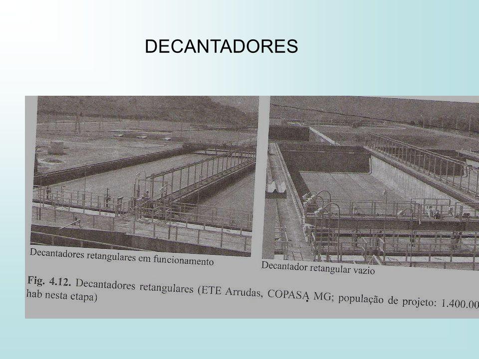 DECANTADORES