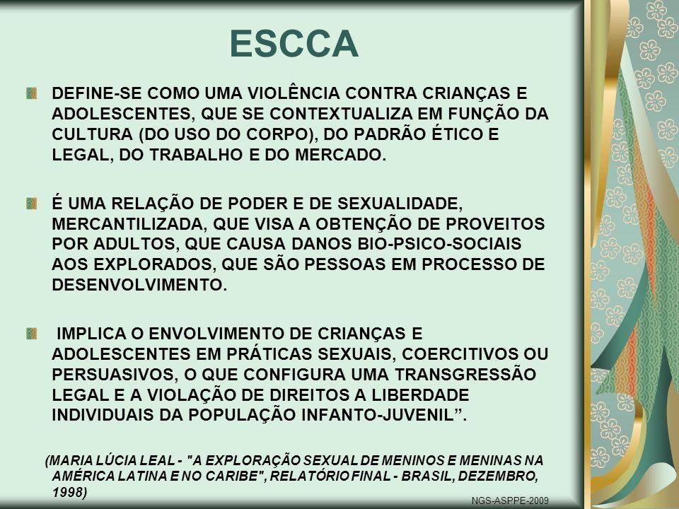 ESCCA
