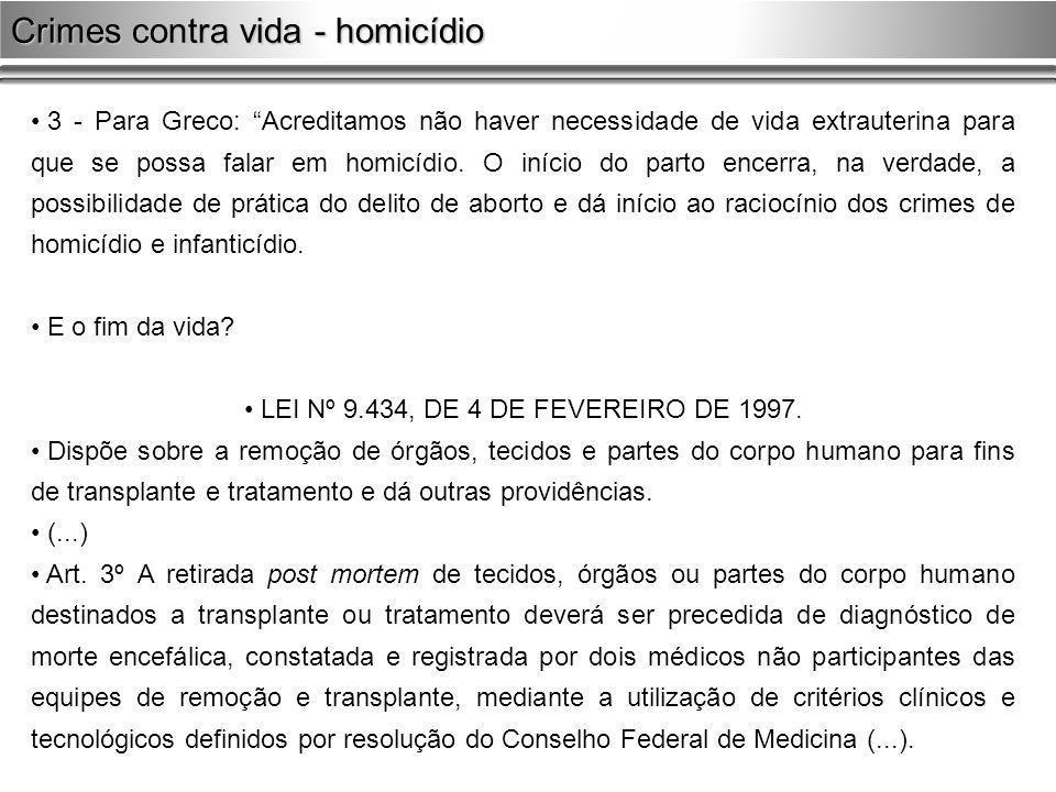 LEI Nº 9.434, DE 4 DE FEVEREIRO DE 1997.