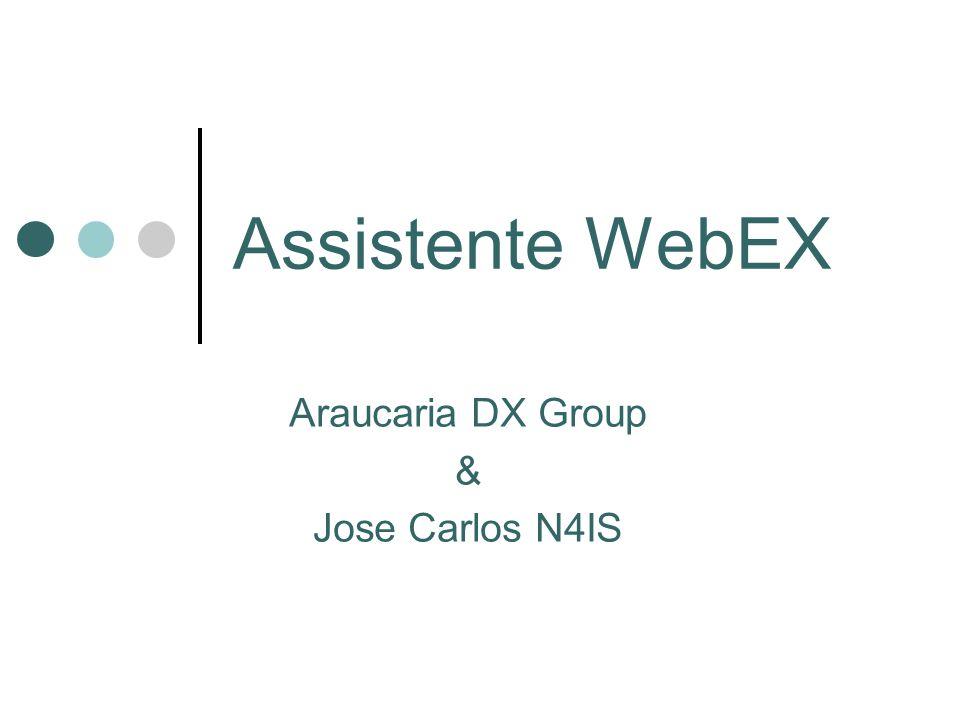 Araucaria DX Group & Jose Carlos N4IS