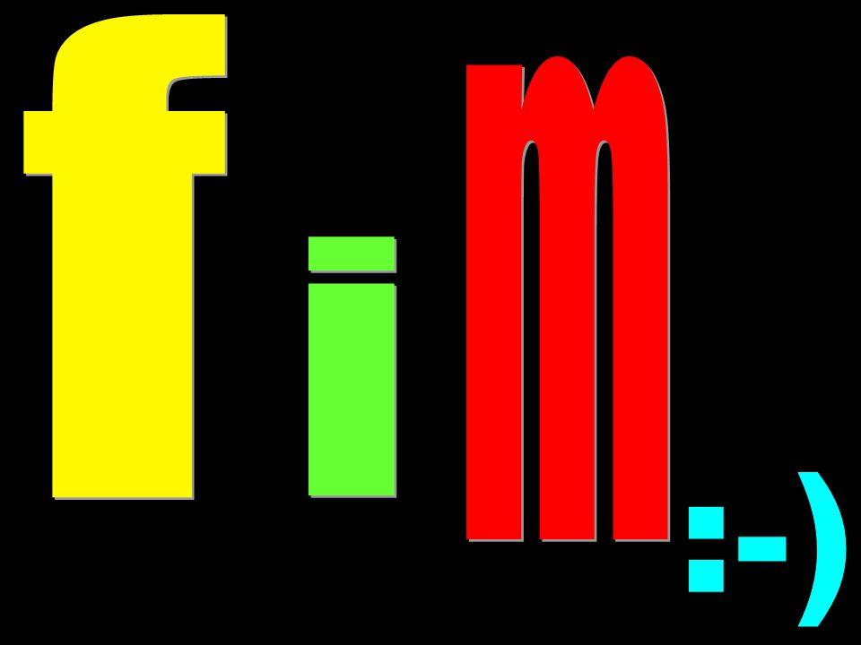 f i m :-)