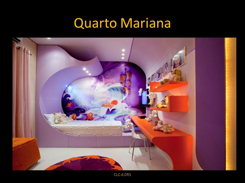 Quarto Mariana CLC-6 DR1