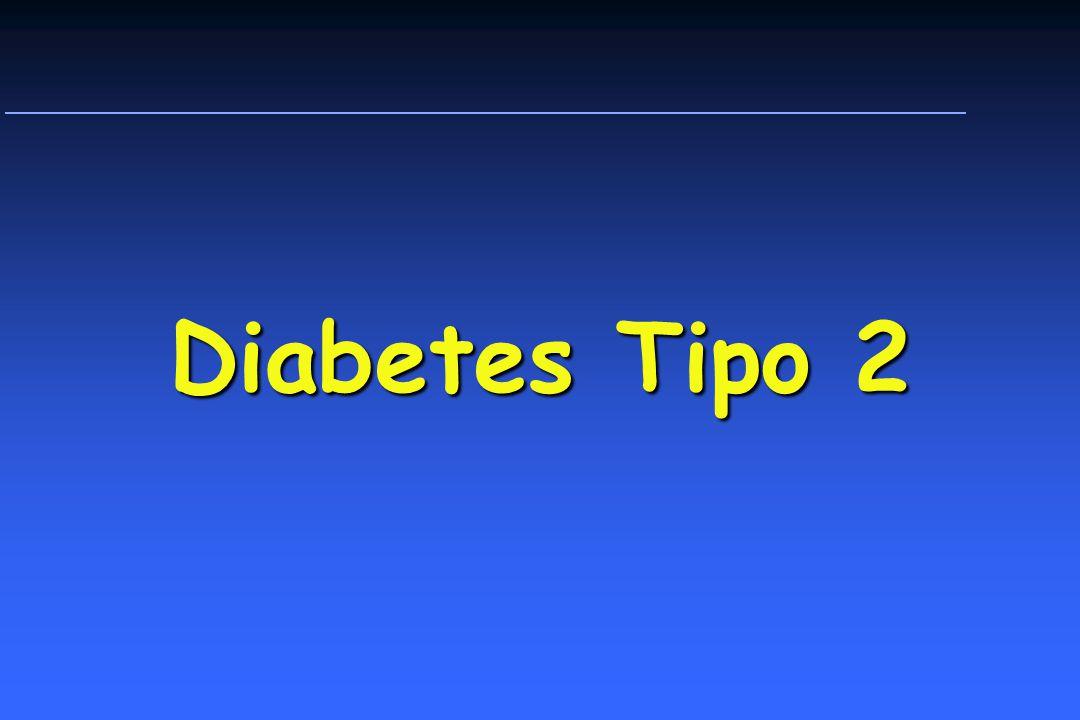 Diabetes Tipo 2