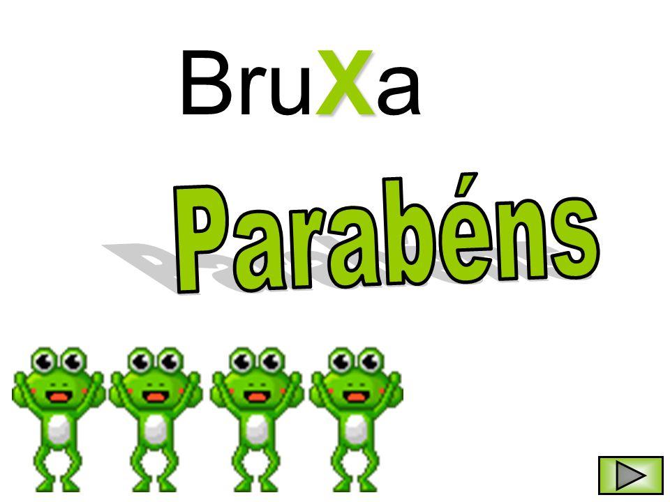 BruXa Parabéns