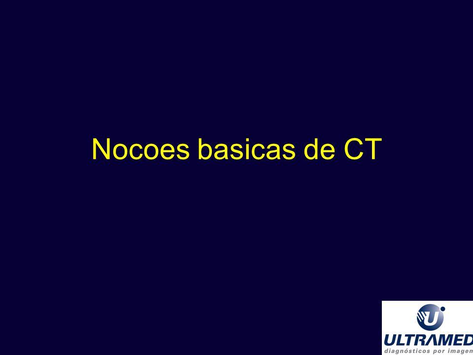 Nocoes basicas de CT