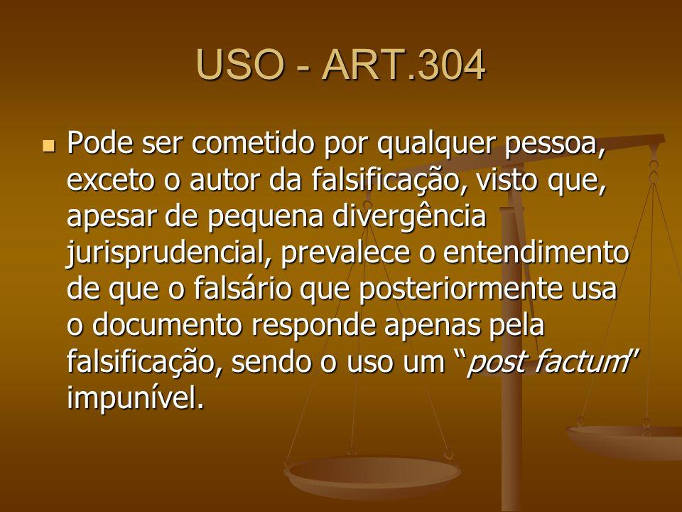 USO - ART.304