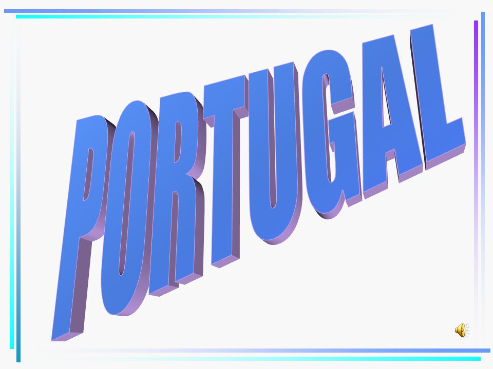 PORTUGAL Portuguese flag