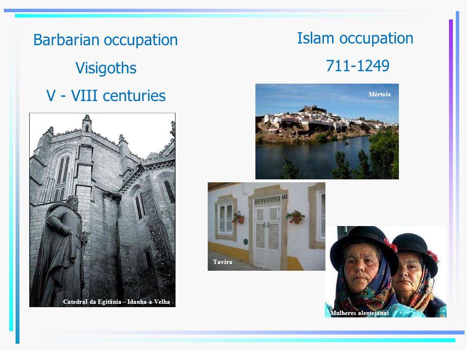 Catedral da Egitânia – Idanha-a-Velha