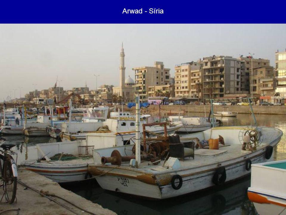 Arwad - Síria