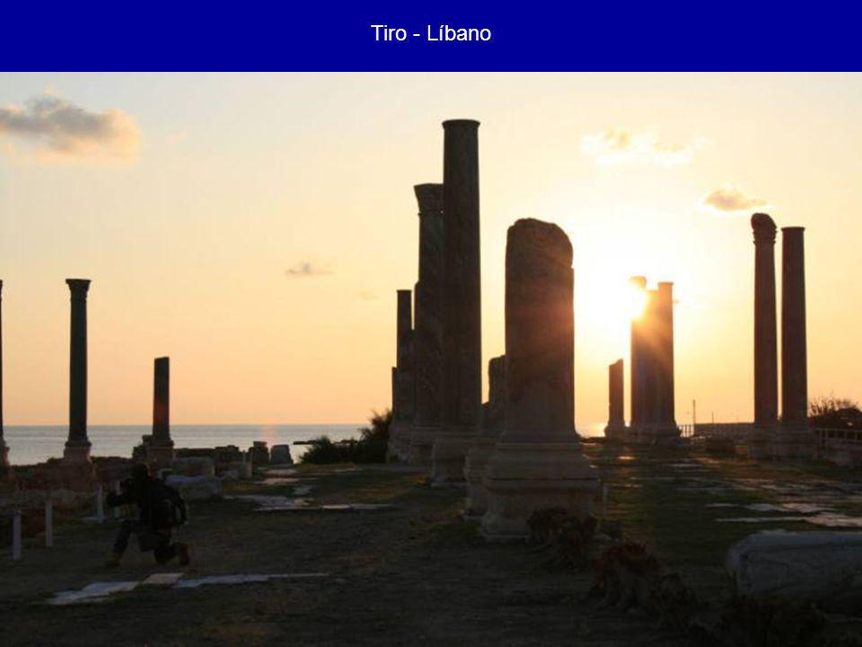 Tiro - Líbano