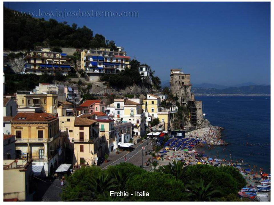 Erchie - Italia