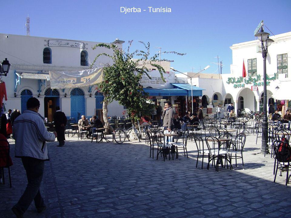Djerba - Tunísia