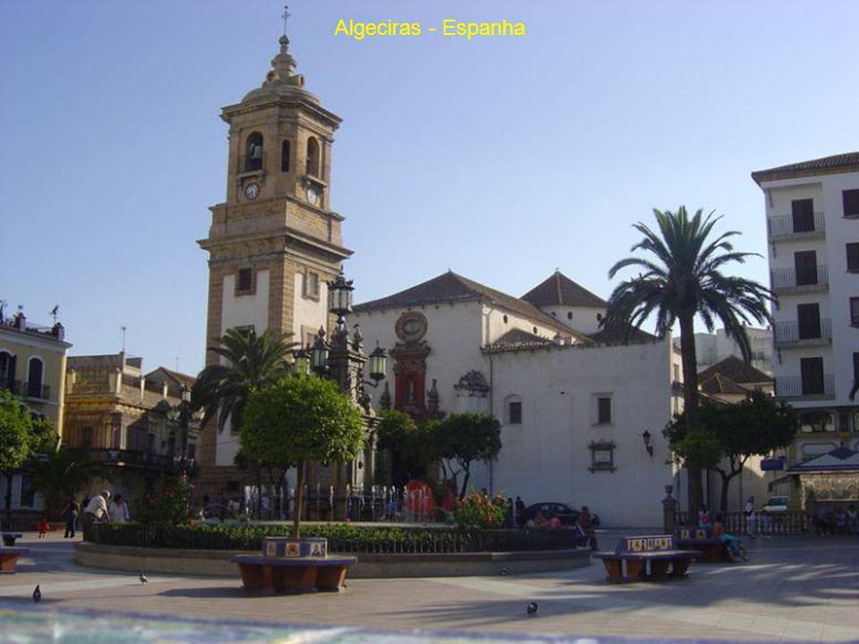 Algeciras - Espanha