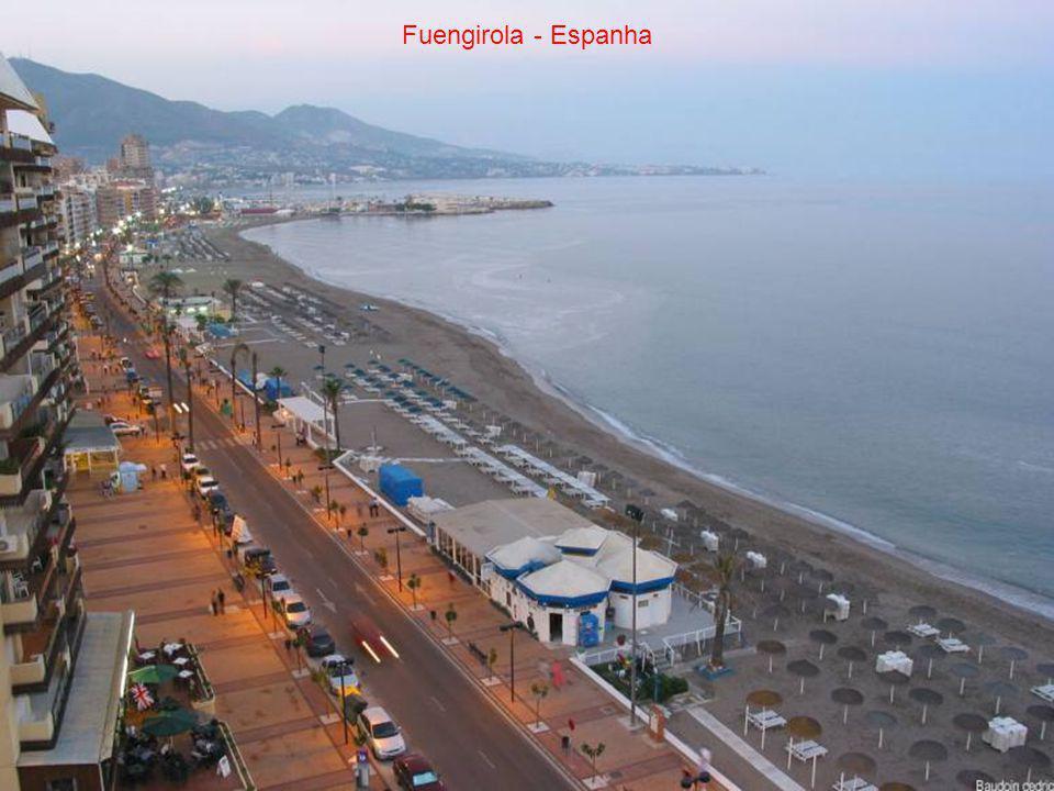 Fuengirola - Espanha