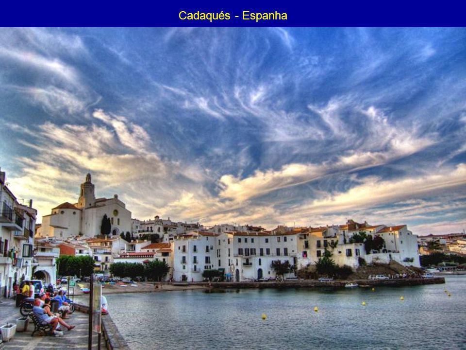Cadaqués - Espanha