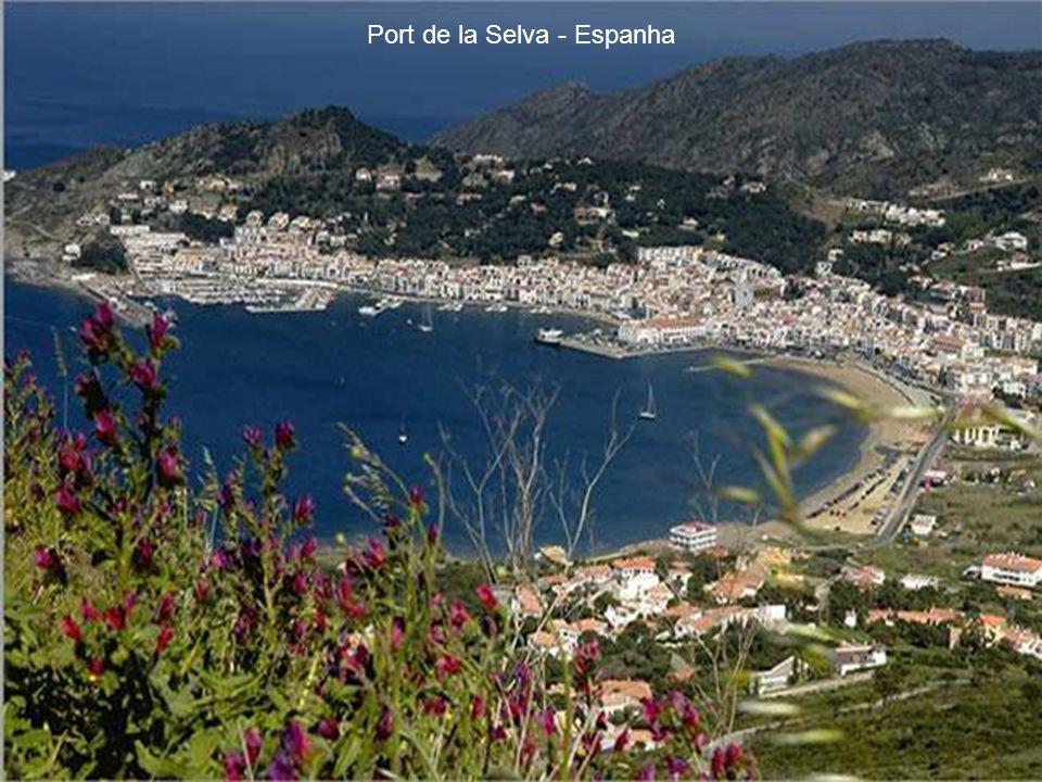 Port de la Selva - Espanha