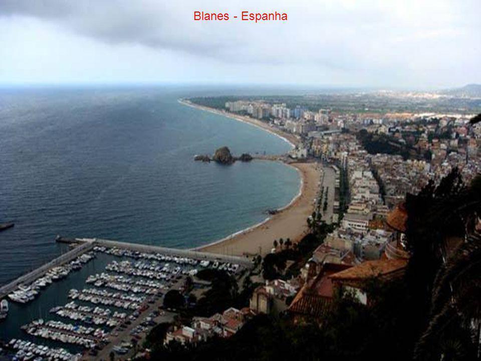 Blanes - Espanha