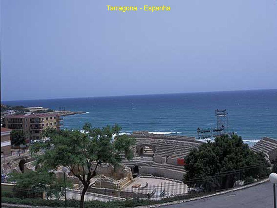 Tarragona - Espanha