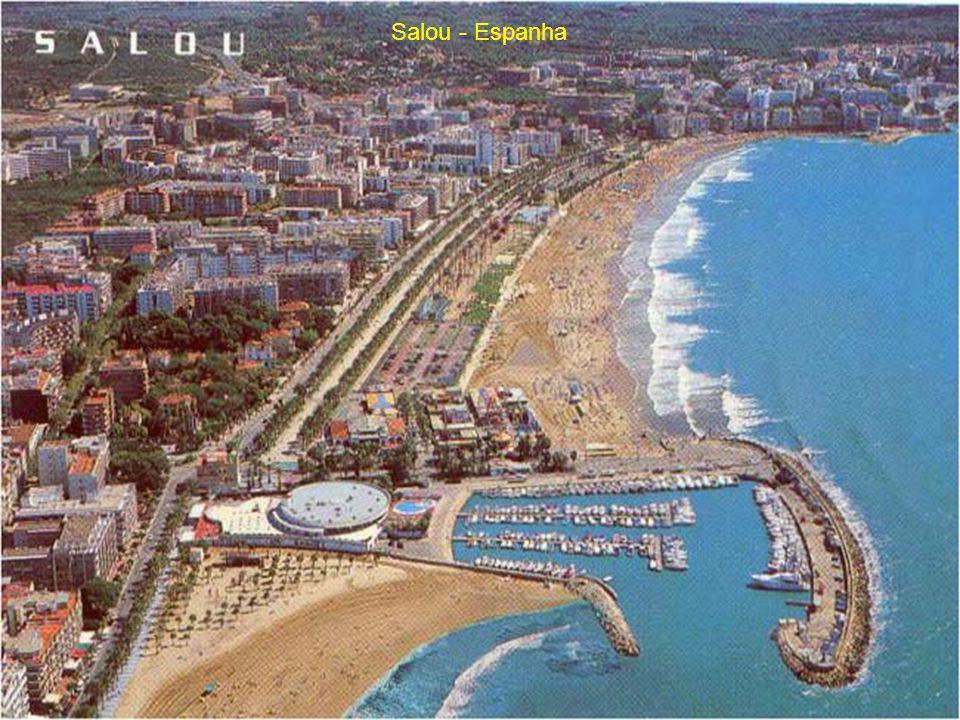 Salou - Espanha