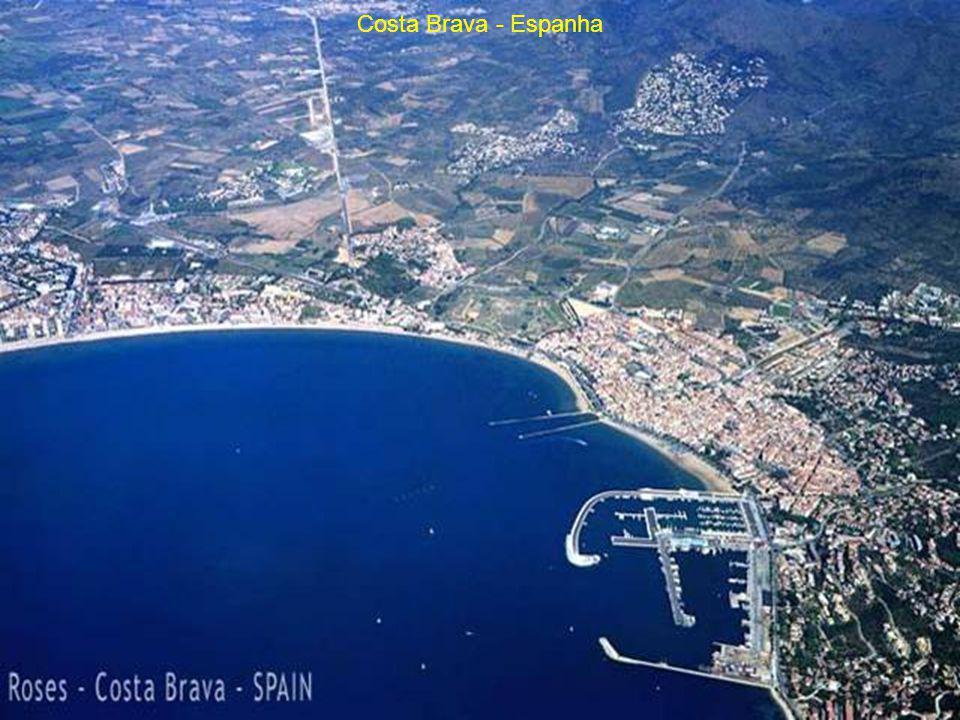 Costa Brava - Espanha