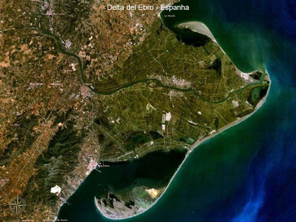 Delta del Ebro - Espanha