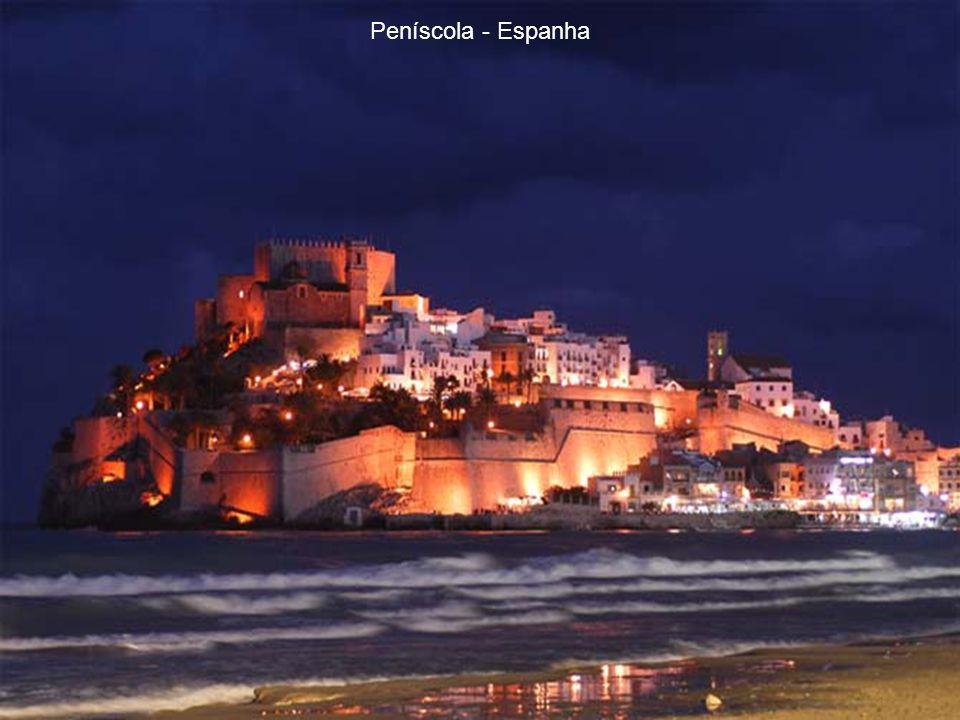Peníscola - Espanha