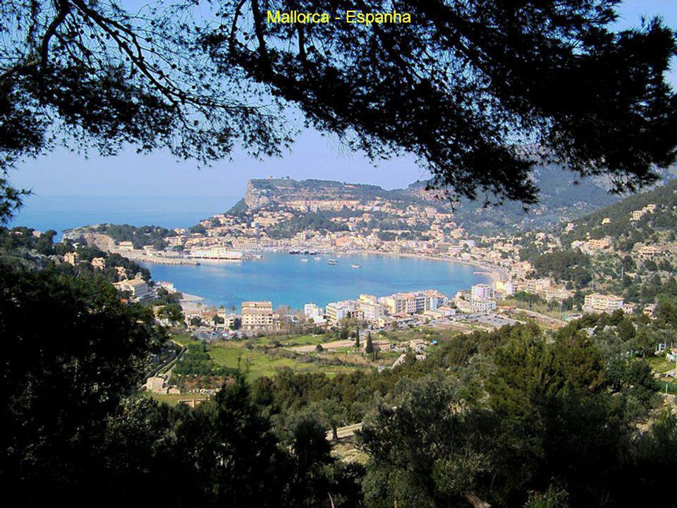 Mallorca - Espanha