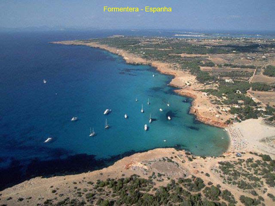 Formentera - Espanha