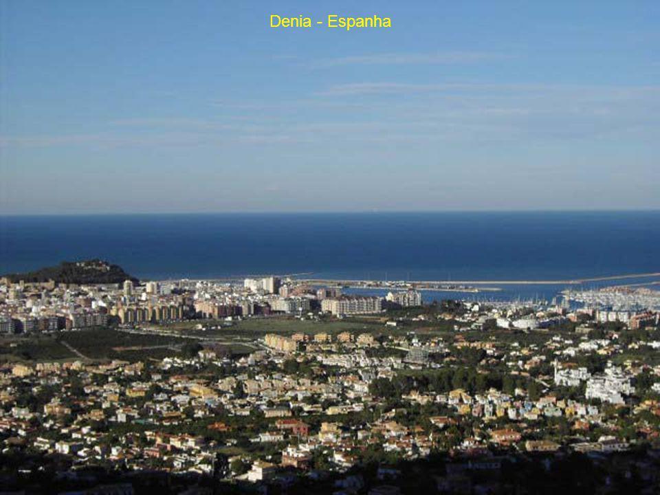 Denia - Espanha