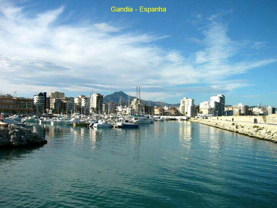 Gandia - Espanha