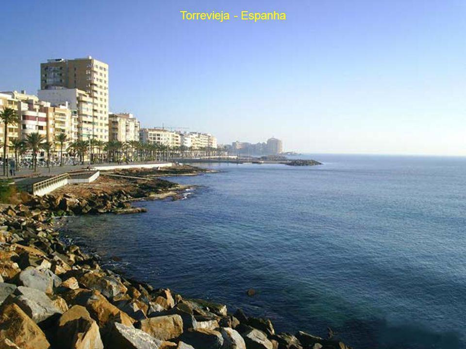 Torrevieja - Espanha