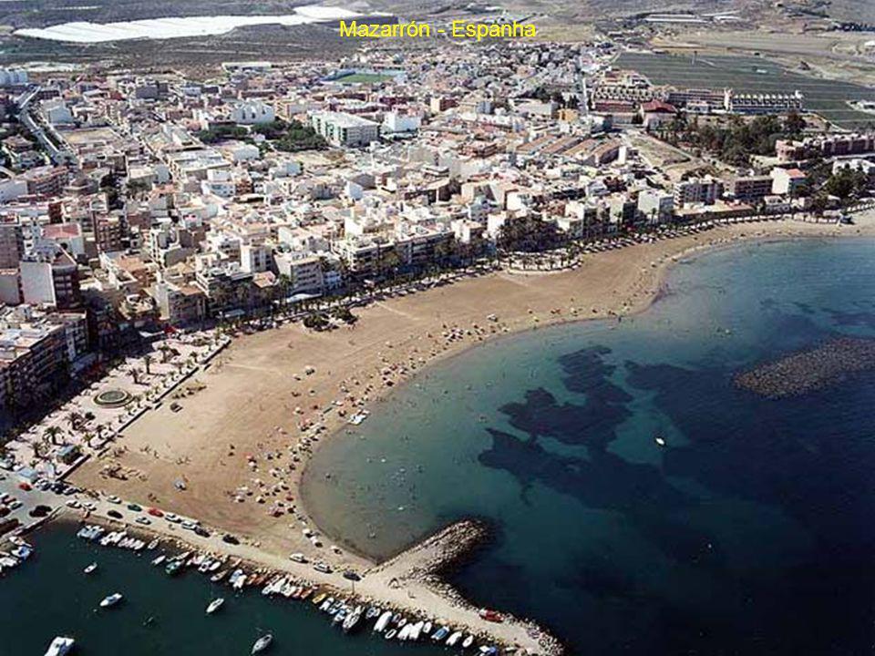 Mazarrón - Espanha