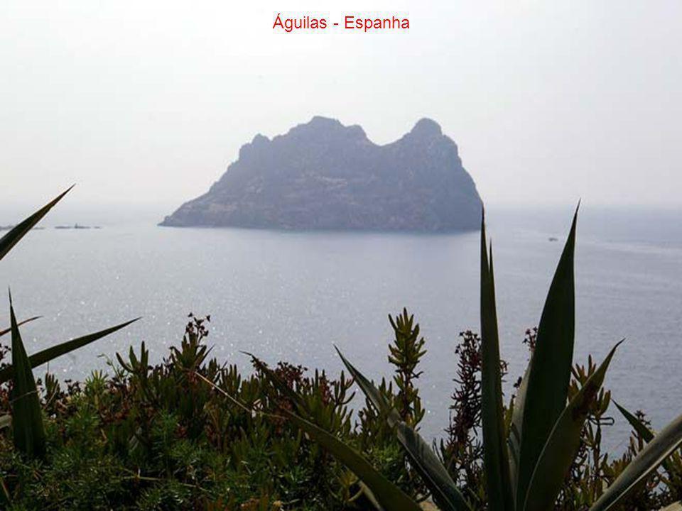 Águilas - Espanha