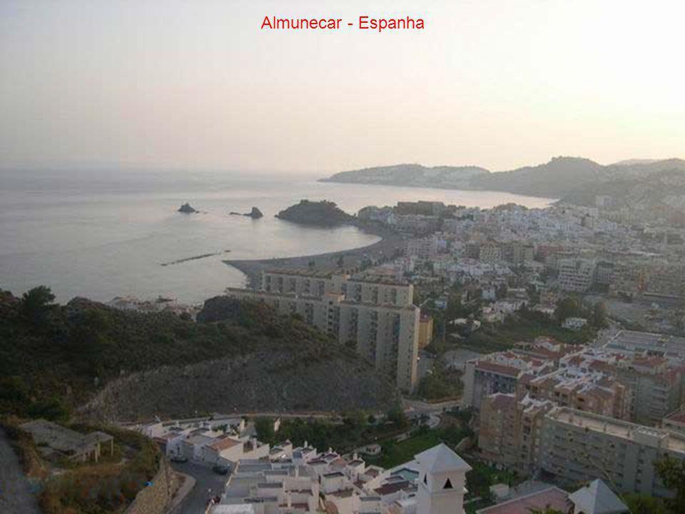 Almunecar - Espanha