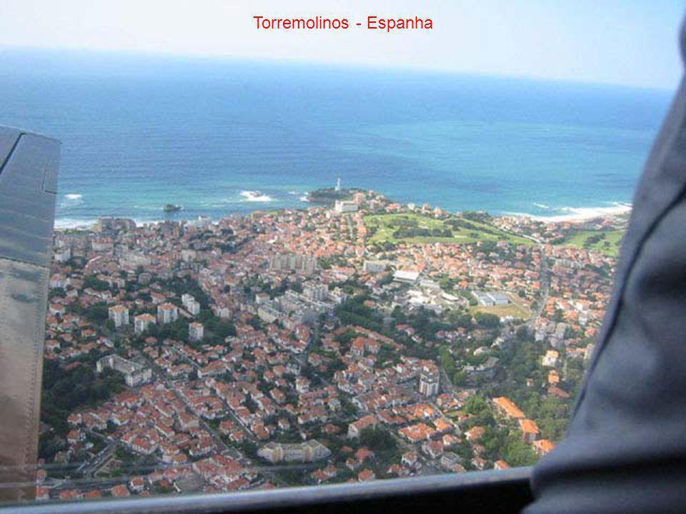 Torremolinos - Espanha